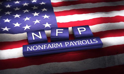 Bảng lương nonfarm