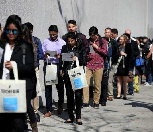Số đươn xin trợ cấp thất nghiệp